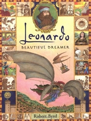 Leonardo: Beautiful Dreamer