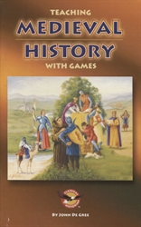 Teaching Medieval History with Games