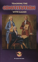 Teaching the Constitution with Games