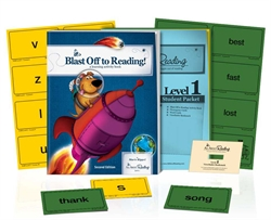 All About Reading Level 1 - Student Packet