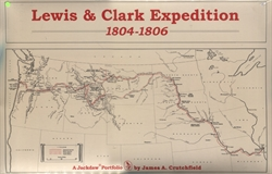 Lewis & Clark Expedition 1804-1806