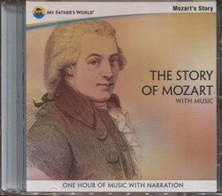 Story of Mozart with Music