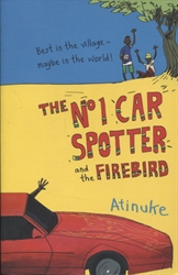 No. 1 Car Spotter and the Firebird