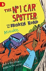 No. 1 Car Spotter and the Broken Road