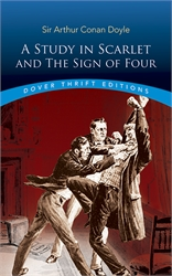 Study in Scarlet & The Sign of Four