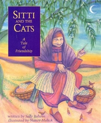 Sitti and the Cats