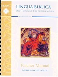 Lingua Biblica - Teacher Manual