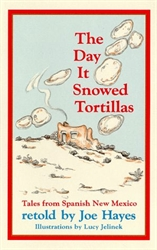 Day It Snowed Tortillas