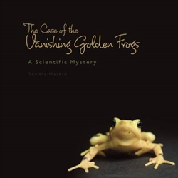Case of the Vanishing Golden Frogs