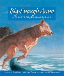 Big-Enough Anna