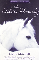 Silver Brumby