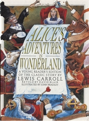 Alice's Adventures in Wonderland (Adapted)