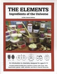 Elements: Ingredients of the Universe - Set