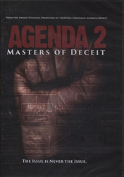 Agenda 2 Documentary (DVD)