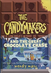 Candymakers and the Great Chocolate Chase