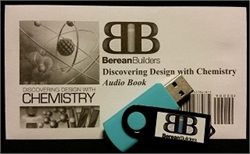 Discovering Design with Chemistry - Audio Book