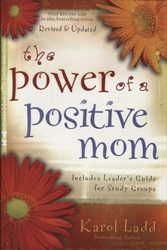 Power of a Positive Mom