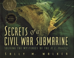 Secrets of a Submarine