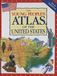 Young People's Atlas of the United States
