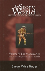Story of the World Volume 4 (hardbound)