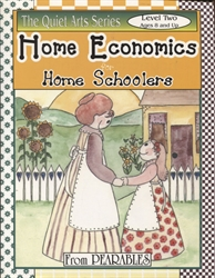 Pearables Home Economics for Home Schoolers Level 2