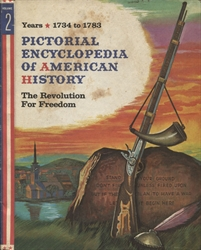 Pictorial Encyclopedia of American History Volume 2