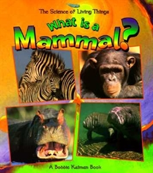 What Is a Mammal? (Science of Living Things)