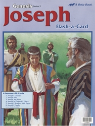 Joseph Flash-a-Card