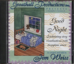 Good Night - Audiobook
