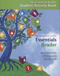 LOE Essentials Reader - Student Activity Book