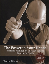 Power in Your Hands - Teacher's Guide