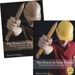 Power in Your Hands - Set