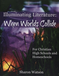 Illuminating Literature: When Worlds Collide - Student Book