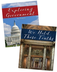 Exploring Government - Curriculum Package