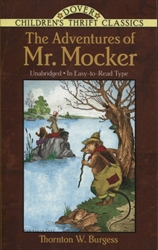 Adventures of Mr. Mocker