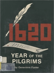 1620, Year of the Pilgrims