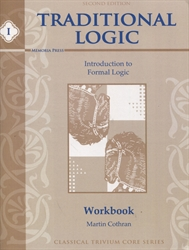 Traditional Logic I - Workbook