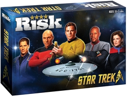 Risk: Star Trek