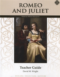 Romeo and Juliet - MP Teacher Guide