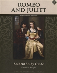 Romeo and Juliet - MP Student Guide