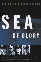 Sea of Glory - A Novel