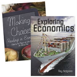 Exploring Economics - Curriculum Package