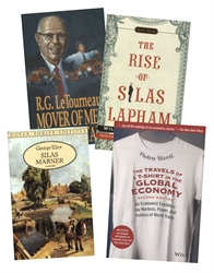 Exploring Economics - Literature Package