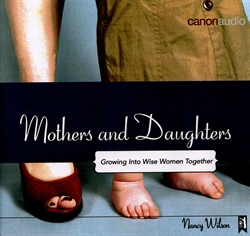 Mothers and Daughters - CD