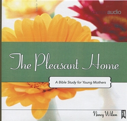 Pleasant Home - CD