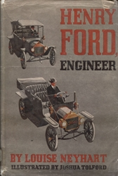 Henry Ford, Engineer