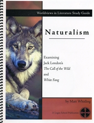 Naturalism: Worldviews in Literature