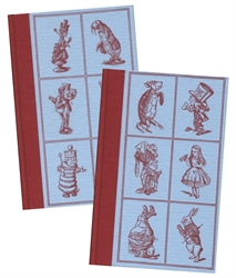 Alice's Adventures in Wonderland & Through the Looking-Glass Boxed Set