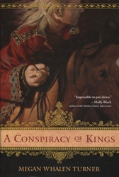 Conspiracy of Kings