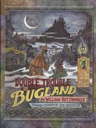 Double Trouble in Bugland